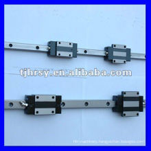 Linear guides and slides