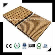 Hochwertige Engineered Bodenbelag WPC Laminat Decking Von China 150 * 25