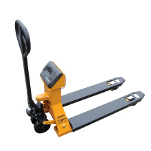 Pallet Truck and Pallet Truck Scale