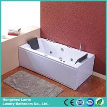 Экономичная массажная ванна Цена с 2 подушками (компьютерный контроль TLP-658)