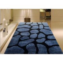 Polyester Custom Turkish Patchwork Shaggy Carpet Rug/Carpet Rug/Rug