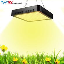 led greenhouse grow lights 600w full spectrum