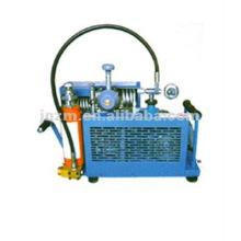 WG20-30J Atemluftfüllpumpen für Atemschutzgeräte