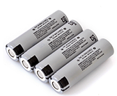 powerful led torch 18650 battery