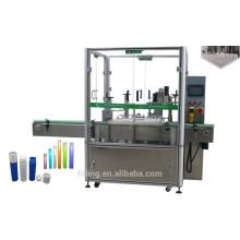 Машина для наполнения и укупорки масла Essential ZHJY-50