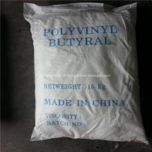 Polyvinylbutyralharz für Lackglaskleber