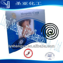 mosquito coil high quality/competitive price/lemon frgrance/ long-lasting