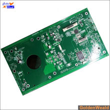 Programmable PCB Board made by FR4 94v0 cfl pcb assembly