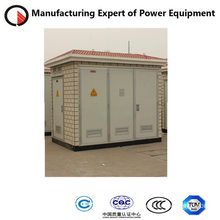 Packaged Box-Type Substation of Competitive Price and Goog Quality