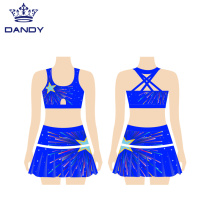 Fashinable all star cheer uniformes