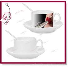 4 унции пустой сублимации кружка кофе