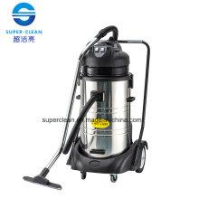 Clean Clean 80L aspirador molhado e seco com base de luxo