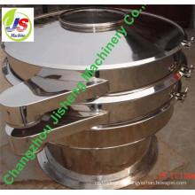 Série LZS seguro e durável máquina de peneiração em pó