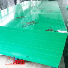 Qualidade Segurança PE PEAD Folha de polietileno plástico Preço