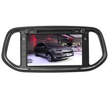9 Inch Car Video for KIA Kx3 (TS9657)