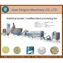 Modified Starch Food Making Achine (DSE65-III)