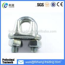 Clip de retención de cable forjado de venta caliente
