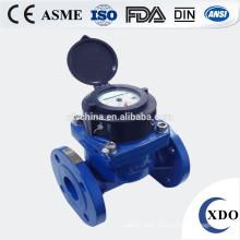 Dry type Irrigation water meter