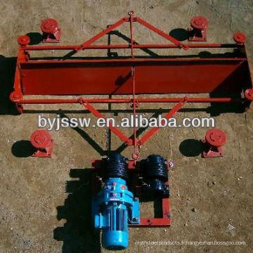 équipement de volaille industrielle