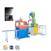 Garment String Hang Tags Injection Molding Machine