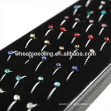 Wholesale cheap simple fashion ring
