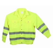 (RDJ-3002) Светоотражающая защитная куртка