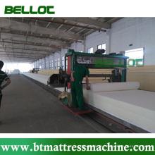 Automatische kontinuierliche produziert-Line-Polyurethanschaum Maschine Hersteller Btlf-2380