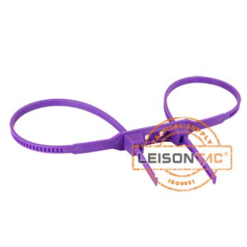 Пластмассовые наручники ISO 527-1: 2012 Standard (SK-P06-1)