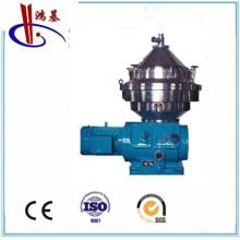 Coût d'opération simple d'installation simple Séparateur centrifuge de solides-Retaining