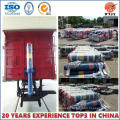High Quality Front End Hydraulic Cylinder for Dump Truck