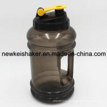 Big Water Jug 2.2L Half Gallone PETG Sport Wasserflasche mit Griff