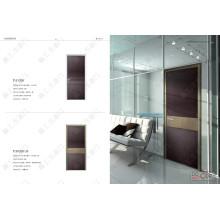 Schalldichte Foshan-Feuer-Tür-Entwurf für Restaurant