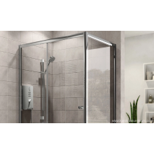 Aluminium Shower Enclosure frame