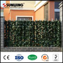 домашний сад декор дешевые искусственные зеленые искусственные изгороди стены