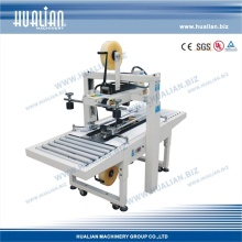 Hualian 2016 Carton Box Closing Machine (FXJ-6050)