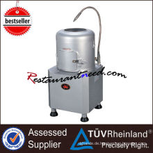 Kommerzielle Küchenmaschine Automatische elektrische Kartoffelschäler