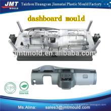 moldeo por inyección de plástico para el tablero de instrumentos del automóvil