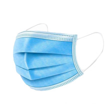 Hochwertige Einweg-Gesichtsmaske