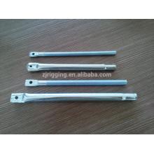 Fermez le tuyau de raccordement de matériel standard réglable de portes
