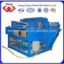 automatic welded wire mesh machine