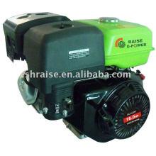 Бензиновый двигатель с воздушным охлаждением