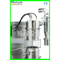 Pilot Granulator Spray Dryer for Fluid Bed Dryer