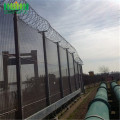 High Security Y Post Airport Wire Mesh Fence