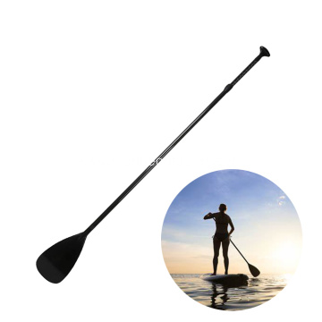 Lightweight Durable Adjustable Detachable Carbon Fiber Boat Kayak Paddle