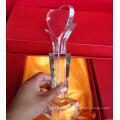 Продвижение высокое качество Ясный творческий Кристалл трофей награды за достижение награда