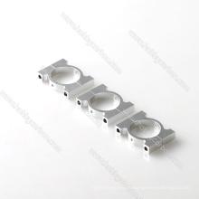 Tubes en aluminium de libération rapide de 20mm, de 22mm, de 25mm et pinces de pinces ou agrafes pour des drones