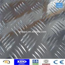 price of 3003 aluminium checker plate