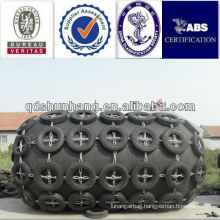 dia2.5x5m rubber type marine equipments and tools yokohama fender