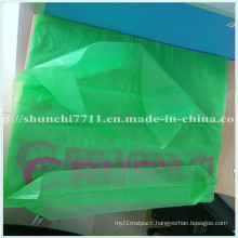 Multicolor Plastic Packing Bags