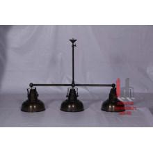 3 lámpara colgante articulada